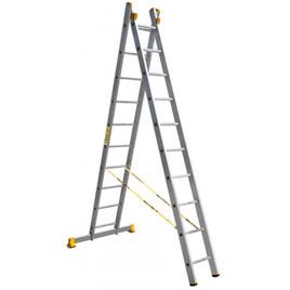 Лестницы алюминиевые профессиональные
